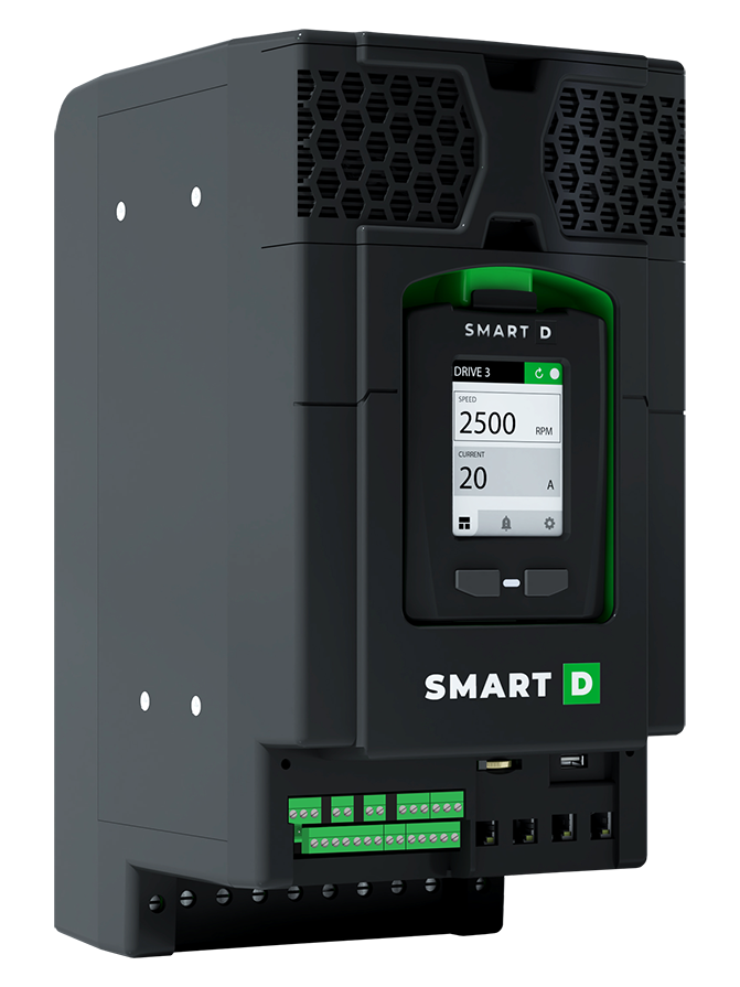 Smart Variable Frequency Drive for MCC High Quality Signal Multi Level Inverters
