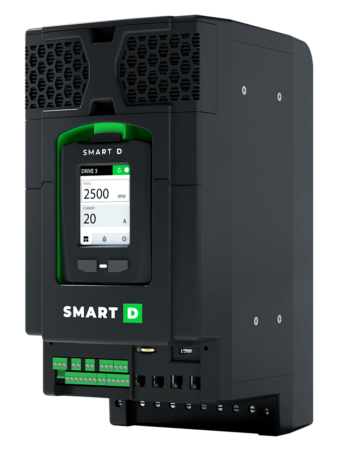 Variable Frequency Drive SmartD